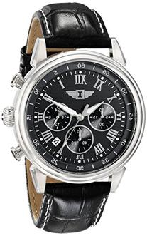 I By Invicta Men's 90242-001 Stainless Steel Watch with