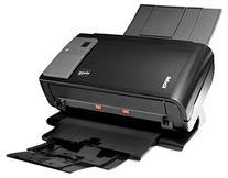 I2400 Scanner 600dpi Lgl 50pg/Adf Usb Omnipage Sw