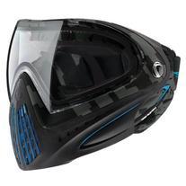 Dye i4 Goggles w/ Thermal Lens - Airstrike Cyan