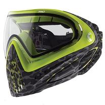 Dye i4 Goggles w/ Thermal Lens - Skinned Lime