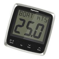 Raymarine i50 Speed Display System w/Thru-Hull Transducer