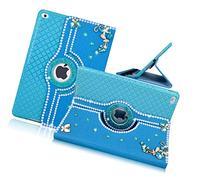 iPad Air / iPad Air 2 Case Multi DIY Bling Sparkle Glitter