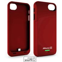 iPhone 5S Battery Case, Lenmar Meridian 2300 mAh MFI