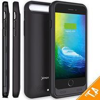 iPhone 6S / 6 Battery Case, Alpatronix BX140  3100mAh