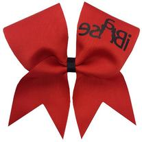 New iBase Cheer Bow-Red