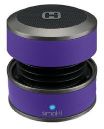 iHome IBT60UY Bluetooth Mini Speaker System