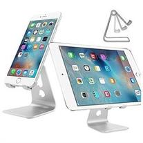 iClever IC-CS01 Desktop Aluminum Stand for Cellphone, Tablet