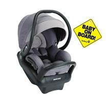 Maxi-Cosi IC160CZK - Mico Max 30 Infant Car Seat w Baby on