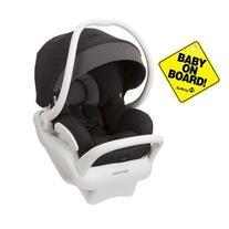 Maxi-Cosi IC164BIZ - Mico Max 30 Infant Car Seat White
