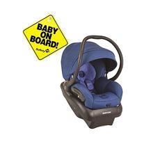 Maxi-Cosi IC277DZZK Mico 30 Infant Car Seat - Vivid Blue