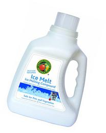 Earth Friendly Products Ice Melt , 6.5 lbs. Boxes