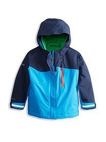 Columbia Sportswear Ice Slope Omni-Shield Jacket - 3-in-1