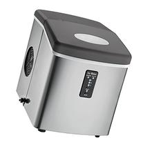 Igloo ICE103 Counter Top Ice Maker with Over-Sized Ice