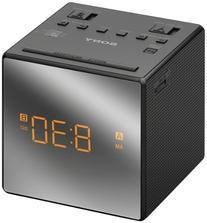 Sony ICFC1T Alarm Clock Radio, Black