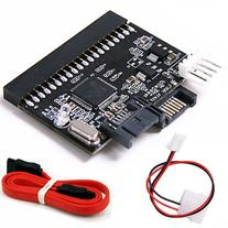 IDE to SATA Or SATA to IDE Drive Interface Adapter