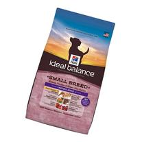 Hill's Ideal Balance Adult Small Breed Natural Chicken &