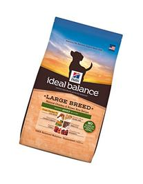 Hill'S Ideal Balance Adult Natural Dog Food, Large Breed
