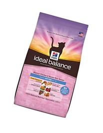 Hill's Ideal Balance Kitten Natural Chicken & Brown Rice