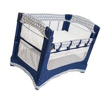 Arm's Reach Concepts Ideal Ezee 3-in-1 Bedside Bassinet -
