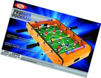 Ideal Premier Foosball Tabletop Set