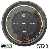 iFox iF012 Bluetooth Shower Speaker - Certified Waterproof