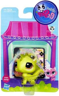 Littlest Pet Shop Iguana Pet #3572