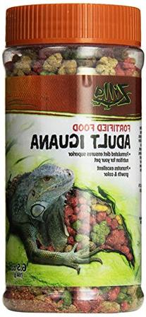 Adult Iguana Food