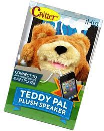 iHip - Teddy Pal Plush Speaker