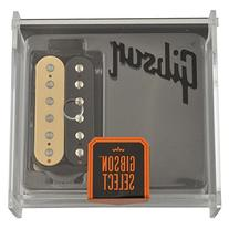 Gibson Gear IM00T-ZB 500t Super Ceramic Humbucker, Zebra