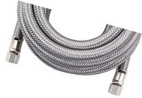 Certified Appliance IM180SS Braided Stainless Steel Ice