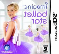 Imagine Ballet Star DS