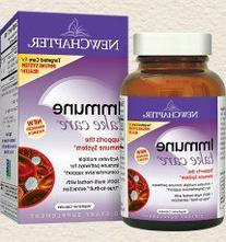 New Chapter Immune Take Care Herbal Therapeutic - 30 ct