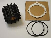 Impeller Kit Replaces Johnson 09-812B-1 Jabsco 13554-0001-P