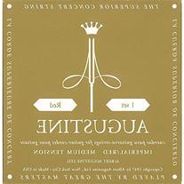 AUGUSTINE IMPERIAL-RED MEDIUM TENSION CLASSICAL GUITAR