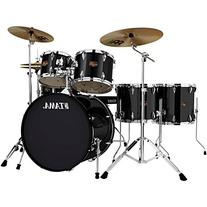 Tama IP62CBK Imperialstar 6-Piece Complete Drum Kit with