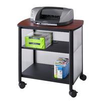 Safco Products 1857BL Impromptu Machine Stand, Black