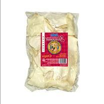IMS TRADING CORP Gourmet Dog Treats, Rawhide Chips, Natural