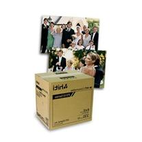 HiTi Digital Inc. HiTi P510 4x6 Ribbon & Paper Case, for