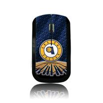 NBA Indiana Pacers Wireless USB Mouse