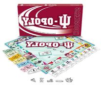 Indiana University - IU opoly