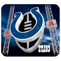 Indianapolis Colts NFL Mouse Pad