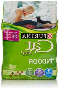 Cat Chow Indoor, 3.15 Pounds