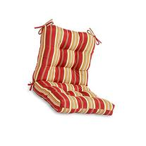 Greendale Home Fashions Indoor/Outdoor Seat/Back Chair