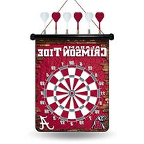 NCAA Alabama Crimson Tide Magnetic Dart Board