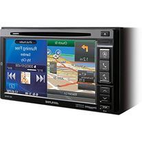 "Alpine INE-W940 6.1"" Bluetooth USB MP3 Multimedia DVD/GPS"