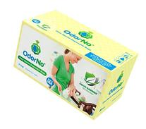 OdorNo inf-2-4103 Odor-Barrier Multi-Layer Infant Waste