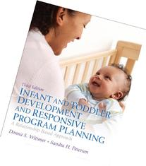 Infant and Toddler Development and Responsive Program
