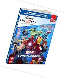 Infinity: Marvel Super Heroes Guide