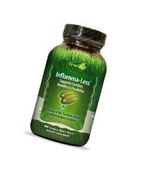 Irwin Naturals Inflamma-Less, 80 Count