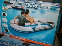 New Aqua Marina Inflatable Boat Dingy 10' Raft River